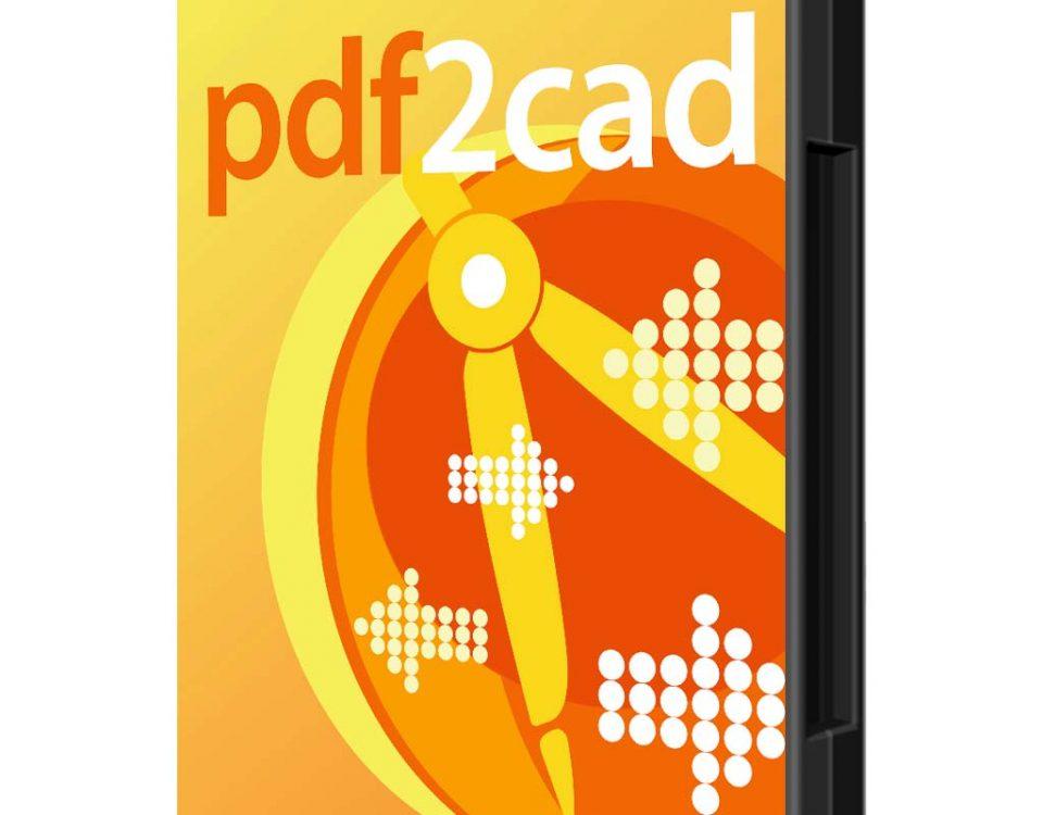 pdf2cad zwcad