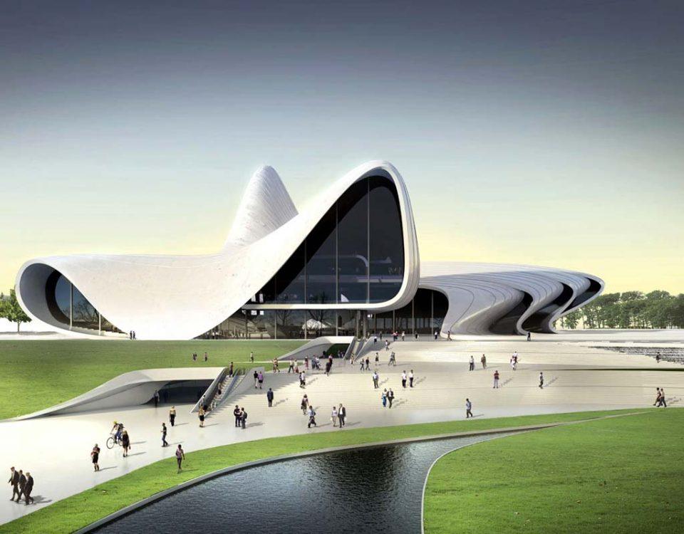 zw cad architecture