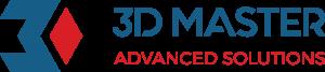 3d master logo