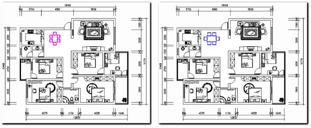 Porównywanie plików CAD Viewer